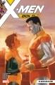 Cover for X-Men gold. Vol. 6, Til death do us part
