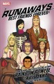 Cover for Runaways 2: Best Friends Forever