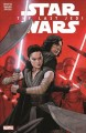 Cover for Star Wars - the Last Jedi Adaptation 1