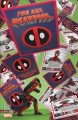 Cover for You are Deadpool