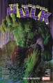 Cover for Immortal Hulk 1: Or Is He Both?