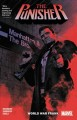 Cover for The Punisher 1: World War Frank