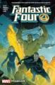 Cover for Fantastic Four 1: Fourever