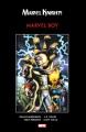 Cover for Marvel Boy by Morrison & Jones