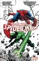 Cover for The amazing Spider-Man: lifetime achievement