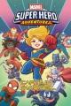 Cover for Marvel Super Hero Adventures: Captain Marvel