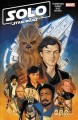 Cover for Solo - a Star Wars Story Adaptation