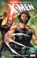 Cover for Uncanny X-Men: Wolverine and Cyclops
