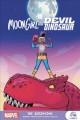 Cover for Moon Girl and Devil Dinosaur: the beginning