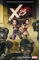 Cover for X-23 2: X-assassin