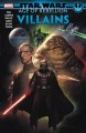Cover for Star Wars: Age of the Rebellion - Villains