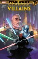 Cover for Star Wars: Age of Republic. Villains