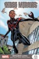 Cover for Miles Morales - Spider-man