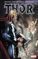 Cover for Thor: prey