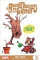 Cover for Rocket Raccoon and Groot: tall tails