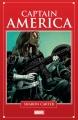 Cover for Captain America Sharon Carter
