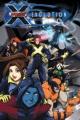 Cover for X-men Evolution