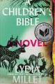 Cover for A children's bible: a novel
