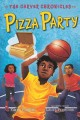 Cover for Pizza party