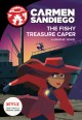 Cover for Carmen Sandiego: The Fishy Treasure Caper