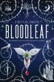 Cover for Bloodleaf