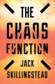 Cover for The chaos function
