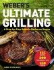 Cover for Weber's ultimate grilling