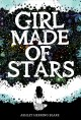 Cover for Girl made of stars