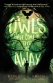 Cover for The owls have come to take us away