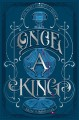Cover for Once a king