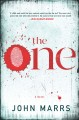Cover for The one: a novel