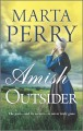 Cover for Amish outsider