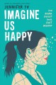 Cover for Imagine us happy