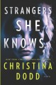 Cover for Strangers she knows
