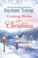 Cover for Coming home for Christmas