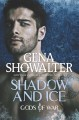 Cover for Shadow and ice