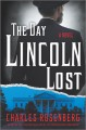 Cover for The Day Lincoln Lost