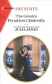 Cover for The Greek's Penniless Cinderella