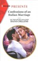 Cover for Confessions of an Italian Marriage