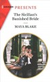 Cover for The Sicilian's Banished Bride