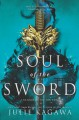 Cover for Soul of the Sword