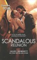 Cover for Scandalous Reunion