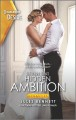 Cover for Hidden Ambition