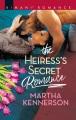 Cover for The heiress's secret romance