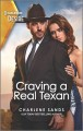 Cover for Craving a real Texan
