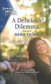 Cover for A Delicious Dilemma