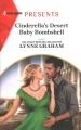 Cover for Cinderella's Desert Baby Bombshell
