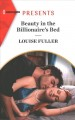 Cover for Beauty in the Billionaire's Bed