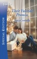 Cover for Their Yuletide promise