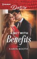 Cover for A bet with benefits